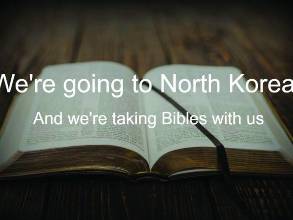 NorthKoreaBibles