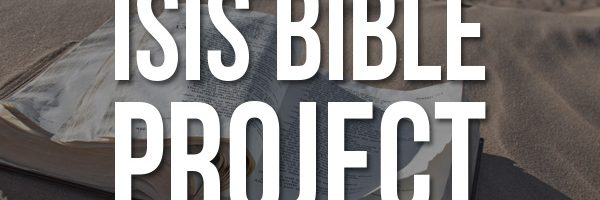 isis-bible-project